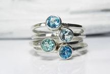 Topaz - December's Birthstone