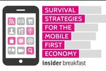Social Media Strategy / Insights into the latest trends, innovations and news in the digital world.