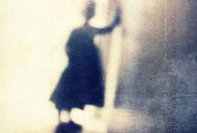 Blurred Photography / I find blurred photography intriguing as it creates a sense of mystery
