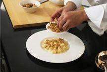 Le ricette con gli Gnocchi di patate Patarò / Lo Chef stellato Stefano Cerveni interpreta gli gnocchi e le specialità a base di patate con appetitosi ripieni di Patarò. Ogni settimana una nuova ricetta: scoprile tutte!