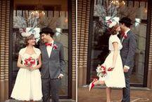 Ces mariages qui font rêver...