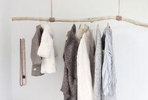 Interior Design | Closet