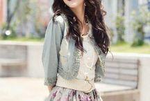 Tennage Girl Fashion