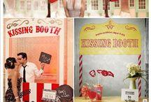 Photobooth / Des idées de photobooth fun pour les invités du mariage