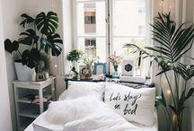 room decor. / inspiring room decor ideas