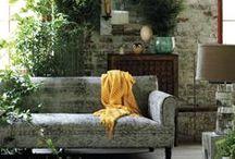 House life-style / il mio modo  (domestico) di vivere ed esprimermi attraverso gli oggetti e le atmosfere di cui mi circondo.