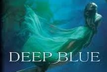 Mermaids / Books featuring mermaid characters. Reviews at The Story Sanctuary contain content information.