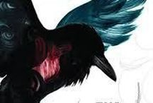 Paranormal Teen Books / Vampires, witches, supernatural powers and kids with wings...