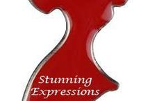 Stunning Expressions / This board is dedicated to Stunning Expressions' style and favorites in appreciation of her exquisite taste and pins.