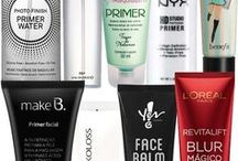 Makeup products | tips.