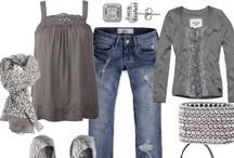 My Style / by Aarika Burling