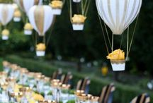 Sweet Soirée Ideas / Party Planning Ideas / by Laura Huber