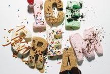 Ice Cream / Just couldn't stop myself, I love Ice Cream and yeah. Every Pinterest-page should have an Ice Cream-board! Here's mine.