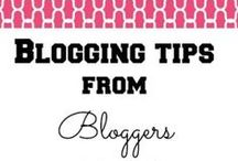 Blogging Tips & Tricks / Blogging tips and tricks to help you grow your business and be a better blogger