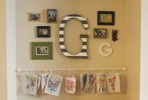 Girl Cave & Sacred Spaces home decor / A man cave for a girl. It's ok to dream. Get some great ideas for your sacred space. Girl Cave Dreamers Unite.