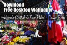 Free Desktop Wallpaper Download / Travel-based Free Desktop Wallpaper to download.