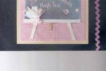 "My ""Ashika's kitchen Tea Book"" - By Muzzy"