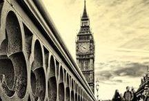 • BRITISH LOVE •