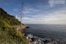 SENTIERS PEDESTRES  / Découvrez la beauté du Cap-Ferrat au cours d'une promenade le long d'un des sentiers côtiers.  Discover the beauty of Cap-Ferrat through a seaside walk.