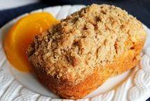 Recipes from the Blog / Recipes I've shared on devour-blog.com