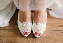 Wedding accessories...