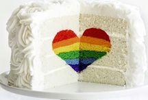 Cake / Wonderfullllll.  Cakesssss