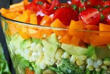 Healthy Eating / Recipes and tips to help you lead a healthier, TASTIER life!