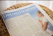 Detoxify Me! / Recipes, guides, tips and tricks to help detoxify your body and get on the right path to a new you!