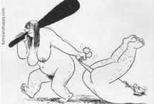 Funny cartoons / Funny cartoons, Lustige Cartoons, Srandovní kreslený humor, Cartoon Humor - www.funnyandhappy.com