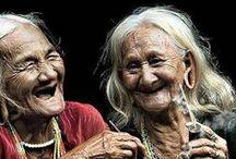 smile / sonrisas del mundo