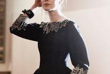 Pretty Dresses  / by Bridget H