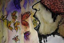 Maryna Dets. Design. Life. / My art