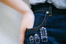 DIY - Embroidery