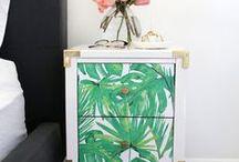 DIY - Furniture & Home Decor