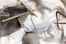 DIY - Yarn
