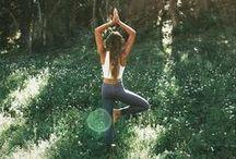 Yoga&Jogging