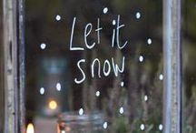 Christmas Holiday Decor Ideas / Best Decoration Ideas and All Things Lovely during This Holiday Season! Ideoita ja reseptejä, joilla teet joulun talven keskelle.