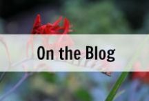 Blogipostauksia | Blog Posts / Klikkaa kuvia ja löydät nämä blogipostaukset suomeksi kirjoitettuina suunnittelusivustollani www.puksipuu.fi. Check out lots of inspiring posts from my blog!