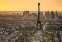Paris / I've been here twice, gorgeous city
