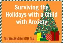 Holidays / tips, ideas, and articles to help you through the holidays