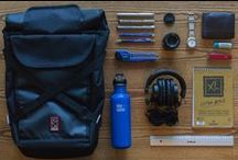 EDC / Every day carry items