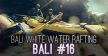 Bali White Water Rafting / Alam Amazing Adventures as one of Bali rafting company is very concerned with nature preservation. The money that you spend for using our services will be set aside for donating to the nature preservation. Alam bali rafting was founded to share the activities in exploring the nature.