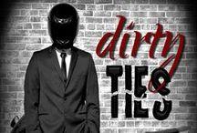 Dirty Ties / Romantic Suspense  http://www.amazon.com/dp/B00PQ3QTT2