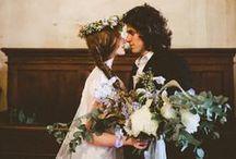 Bohemian Wedding Inspirations / Hier findet ihr eine kleine Auswahl an Wedding Inspirationen wie z.B. Torten,Frisuren, Brautstrauss und alles was dazu gehört....