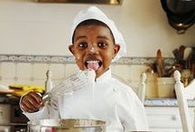 Cool kid's food <3 / Cooking for kids :) Find the best dinner ideas with Indigo ;) Check this out !