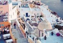 Travel - Indigo Destination / Dream destinations with Indigo ;)