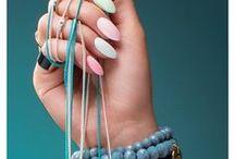 Jewellery / All pretty, beautiful, sparkly, inspirational ideas for jewelry