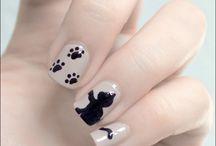 Nails chipie