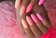 Think Pink ;) / Pinky Inspiration