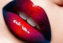 Perfect Your Pucker Lips / What your lips say about you. Design that perfect shape for your face, find the right color, learn how to design and complete your kiss  ~ XxxxXxxxX
